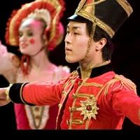 The Pacific Symphony and Festival Ballet Theatre Present NUTCRACKER FOR KIDS Today