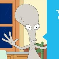 AMERICAN DAD's 'Roger' Named Logo's Gayest Cartoon Character of All Time