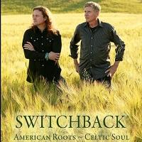 Switchback Returns to Theatre at the Center for St. Patrick's Day Celebration Tonight