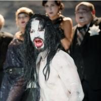 BWW Reviews: Poetic, Exotic, Amoral, and Fascinating: Oscar Wilde's SALOME at SCENA