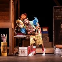 Photo Flash: Sneak Peek - Opera Comes Alive in THE MAGIC VICTROLA Family Show Tomorrow at the Lyric