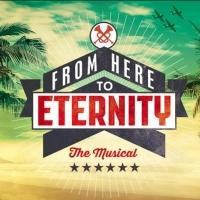 AUDIO Exclusive: FROM HERE TO ETERNITY Hits Movie Theatres This October! Musical Countdown, Day 3 - Thirty Year Man