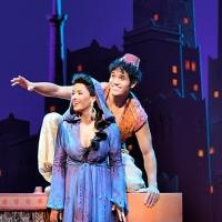 Japanese Version of ALADDIN Will Open in Tokyo in Spring 2015