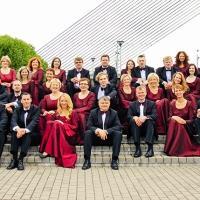 Baryshnikov Arts Center to Kick Off Anniversary Season with Three Concerts, 4/6
