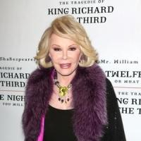 UPDATE: Joan Rivers Doctor Categorically Denies Performing Biopsy; Taking Selfie