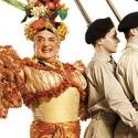 BWW Reviews PRIVATES ON PARADE, No�l Coward Theatre, December 10 2012