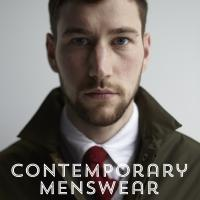 BWW Reviews: Beyond the Hype with CONTEMPORARY MENSWEAR