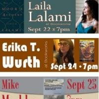 This Week at Bookworks Features Laila Lalami, Erika Wurth's New Novel and More