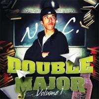 Detroit Rhymesmith N.I.C Releases New Project 'Double Major Vol. 1'