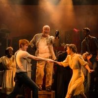 Photo Flash: First Look at West End's FINIAN'S RAINBOW- Opens Tonight!