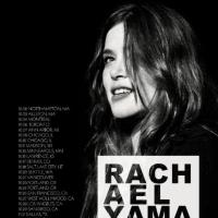 Rachael Yamagata Announces North American Headlining Tour This Fall
