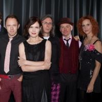 DOWNTON ABBEY Star Elizabeth McGovern's Band 'Sadie & The Hotheads' Makes U.S. Debut