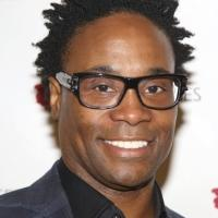 Billy Porter Brings BROADWAY AND SOUL to LIVE FROM LINCOLN CENTER Tonight