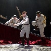 BWW Reviews: OH WHAT A LOVELY WAR, Birmingham Rep Theatre, May 5 2015