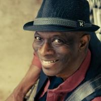 Grammy Winner Keb' Mo' to Perform at Syracuse Stage's Gala 2015