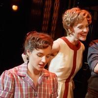 Jessie Mueller, Anika Larsen, & Jarrod Spector to Remain with Broadway's BEAUTIFUL into 2015