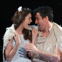 BWW Interview: Max Crumm Is the One That You Want in THE FANTASTICKS