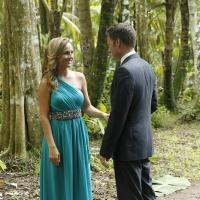 ABC Reveals Details (& Photos) of 3-Hour Live Season Finale of THE BACHELOR!