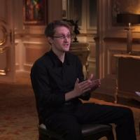 VIDEO: John Oliver Talks NSA & More With Edward Snowden on 'LAST WEEK'