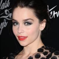 Photo Coverage: Emilia Clarke, Cory Michael Smith and More at BREAKFAST AT TIFFANY'S Black & White Bash
