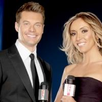 E! Airs LIVE FROM THE RED CARPET at 26th Annual 'Kids Choice Awards' Tonight