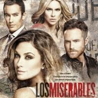 Telemundo Premieres New Original Production LOS MISERABLES Tonight