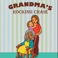 Annie Hernandez Releases GRANDMA'S ROCKING CHAIR