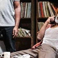 BWW Reviews: RUDY'S RARE RECORDS, Hackney Empire, September 24 2014