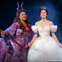 BWW Reviews: Lovely Production of RODGERS + HAMMERSTEIN'S CINDERELLA at the Fabulous Fox