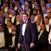 BWW Reviews: HARVEY MILK 2013 with SF GAY MEN'S CHORUS and ANDREW LIPPA Celebrates the Human Spirit
