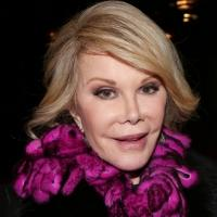 Melissa Rivers Files Lawsuit Against Clinic Over Mother's Death