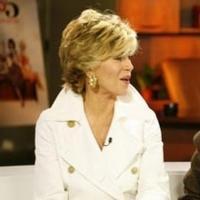 Jane Fonda & Lily Tomlin to Star in New Netflix Original Comedy GRACE AND FRANKIE