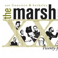The Marsh Extends Brian Copeland's THE WAITING PERIOD