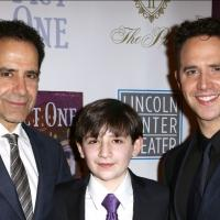 Photo Coverage: Tony Shalhoub, Santino Fontana & ACT ONE Cast Celebrate Opening Night!