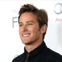 Armie Hammer, Tom Cruise to Co-Star in MAN FROM U.N.C.L.E. Film Reboot