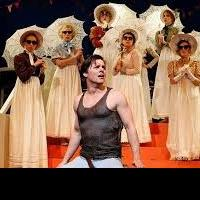 BWW Reviews: THE PIRATES OF PENZANCE - A Fun Frolic on the Seas