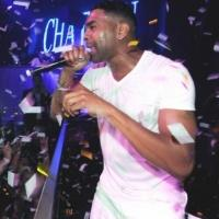 Photo Flash: Ginuwine Performs at Chateau Nightclub & Gardens, 8/31