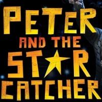 PETER...STARCATCHER