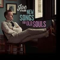 Joe Stilgoe's New Album 'New Songs for Old Souls' Out 4/27