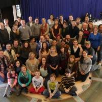 BWW Exclusive: A First Look at the Cast of Stratford's CAROUSEL
