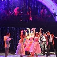 Review Roundup: 9 Works Theatrical Restages GREASE; Show Runs Until 12/7