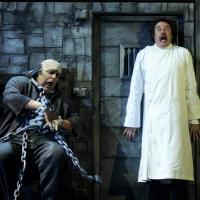 'BWW Reviews: SI - PUO' - FARE! Frankenstein Junior il Musical'