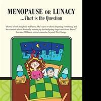 Donna Faye Randall Pens Book on Menopause