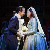 BWW Interview: HAMILTON's Phillipa Soo Talks the Brilliance of Lin-Manuel Miranda, Finding 'Eliza', and More!