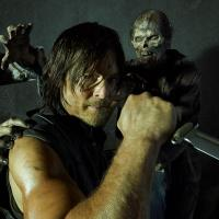 PHOTO: Caution! AMC Reveals All-New Poster for New Season of THE WALKING DEAD