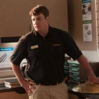 Photo Flash: First Look - Nathan Fillion in PERCY JACKSON: SEA OF MONSTERS