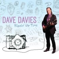 Kinks Legend Dave Davies Releases New Album 'Rippin Up Time' Today
