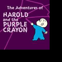 Enchantment Theatre Company's THE ADVENTURES OF HAROLD AND THE PURPLE CRAYON to Play Merriam Theater, 4/12