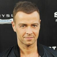 Joey Lawrence Hosts Hallmark Channel's American Humane Association Hero Dog Awards Today