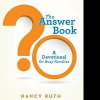 Nancy Ruth Pens THE ANSWER BOOK